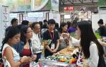 방콕식품박람회서 한국농식품 292만불 수출계약
