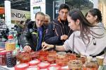 카자흐스탄 식품박람회서 2560만불 수출상담 성과