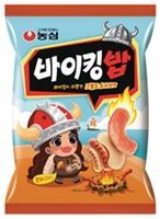 [신상품] 농심 '바이킹밥', 뚜레쥬르 '미키 마우스 케이크', 이디야커피 '마카롱'
