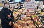 딸기ㆍ포도, 수출 1억불 품목 육성