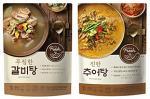 [신상품] 아워홈 '갈비탕ㆍ추어탕', 교촌치킨 '교촌레허반반순살'