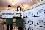 스타벅스, 대구ㆍ경북 의료진에 커피 지원