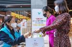 SPC그룹, 코로나19 극복 임직원 헌혈증 기부