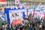 aT, 8개 국제식품박람회 한국관 참가 지원