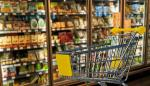 소비자 2명 중 1명 식료품 온라인 구입 횟수 늘어