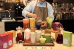 스타벅스, 차음료 '티바나' 판매 매장 확대