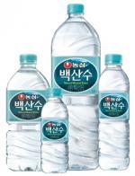 농심, '백산수盃 시니어 세계바둑최강전' 창설