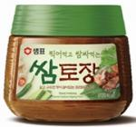 [신상품] 샘표 '쌈토장' 하림 '순살닭갈비' 한국피자헛 '얼티밋 치즈포켓'