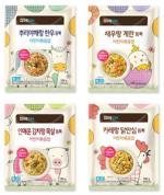 [신상품] 대상 청정원 '듬뿍 어린이볶음밥' 롯데제과 '빼빼로 초코젤리' SPC삼립 '뽀빠이 베이커리' 외