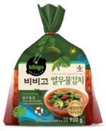 [신상품] CJ제일제당 '열무물김치' 롯데푸드 '제로미트 함박스테이크' 롯데칠성 '미남은 복분자를 좋아해' 외