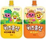 [신상품] 롯데칠성 '키즈홍삼' 파리바게뜨 '후르티아' 팔도 '크리스피 핫도그' 푸르밀 '파워쉐이크'