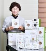 '이달의 농촌융복합산업인' 조금자 맑은샘자연교육농원 대표