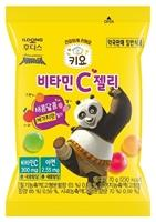 [신상품] 일동후디스 '비타민C 젤리' 배스킨라빈스 '매시업스 시리얼' 외