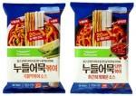 [신상품] 풀무원 '누들어묵볶이' 웅진식품 '프로틴 코어 밸런스' 외