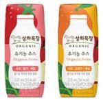 [신상품] 매일유업 '유기농주스' 오리온 '미쯔 대용량' 외