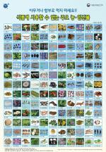 식약처, 19~23일 '식용불가' 농ㆍ임산물 판매 점검