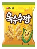 [신상품] 농심 '옥수수깡' 대상 '마약쭈꾸미 김밥' 풀무원건강 '100억 면역 유산균' 외