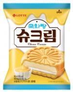 [신상품] 롯데푸드 '국화빵 슈크림' 동원F&B '양반 수라' 오리온 '마이구미 잼' 외