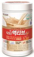[신상품] 롯데푸드 '닥터액티브' 팔도 '이소본 플러스' 멕시카나 '호빵튀김' 외