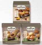 [신상품] 롯데제과 '생생빵상회' 맘스터치 '베이컨 치즈 감자'
