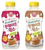 [신상품] 오뚜기 '쉐이크앤팬' 서울우유 '나100% 자연숙성치즈 마일드체다' 외