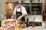 aT, 독일ㆍ이탈리아에서 K-Food 온라인 쿠킹클래스