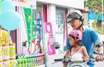 aT, 캄보디아서 영유아식품 홍보 프로젝트